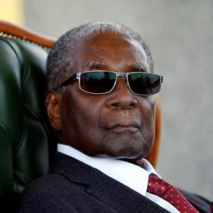 WHO and its links with Robert Mugabe: how committed are they to health and human rights?