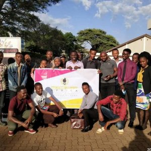 Arusha is Ready for the Upcoming Regional Debate on Morality of Capitalism