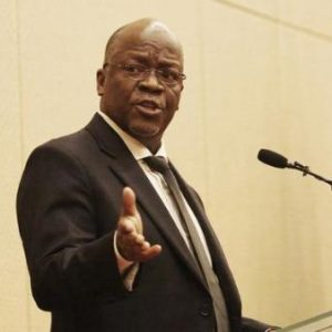 Tanzania joins middle-income status ahead of schedule