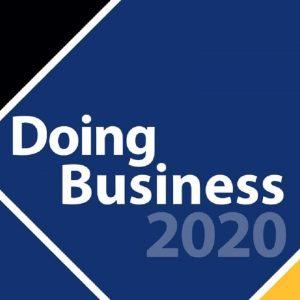 Doing Business 2020- Tanzania