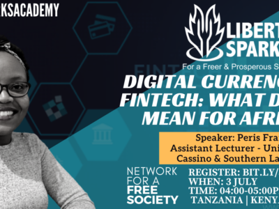 Digital Banking and Fintech Trend 2021: Financial Freedom Implications for Africa